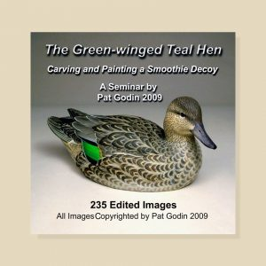 green-winged